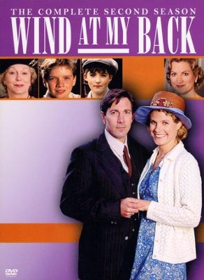 Wind At My Back: The Complete Second Season, 4-DVD Set   -