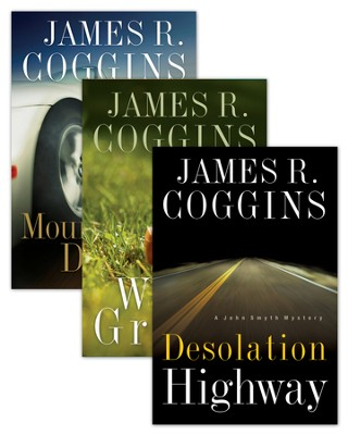 John Smyth Mysteries Set - eBook  -     By: James R. Coggins
