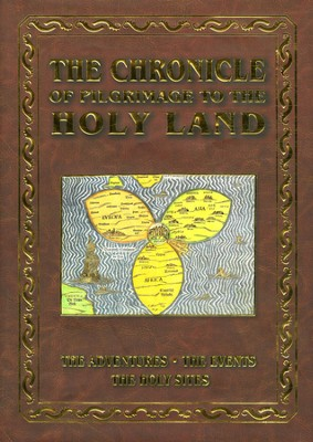 The Chronicle of Pilgrimage to the Holy Land    -