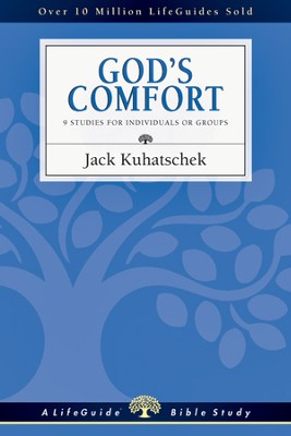 God's Comfort - PDF Download  [Download] -     By: Jack Kuhatschek