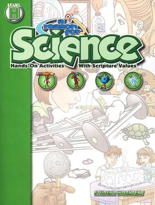 A Reason for Science, Level H, Complete Homeschool Kit  -