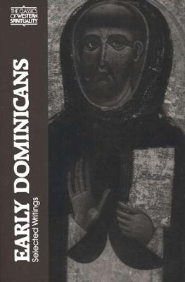 Early Dominicans   -     By: Simon Tugwell