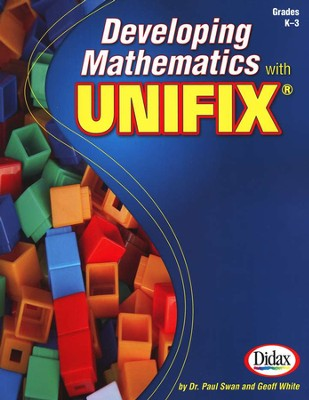 Developing Math with Unifix Cubes  -