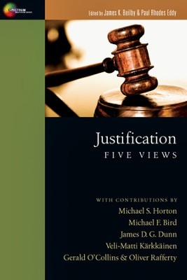 Justification: Five Views - PDF Download  [Download] -     Edited By: James Beilby, Paul R. Eddy     By: Edited by James Beilby & Paul R. Eddy
