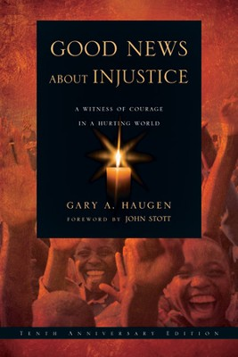 Good News About Injustice: A Witness of Courage in a Hurting World - PDF Download  [Download] -     By: Gary Haugen