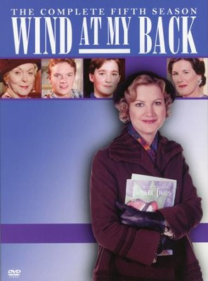 Wind At My Back: The Complete Fifth Season, 4-DVD Set   -