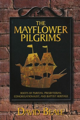 Mayflower Pilgrims   -