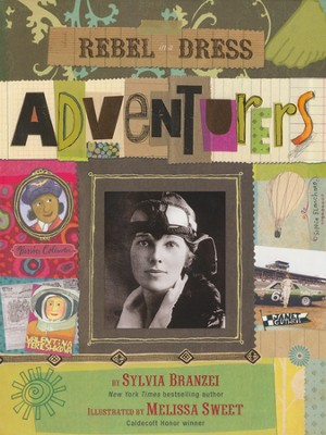 Adventurers   -     By: Sylvia Branzei
