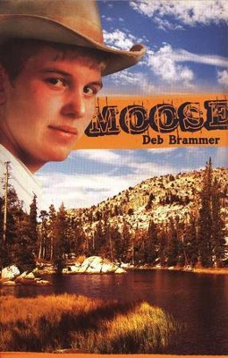 Moose  -     By: Deb Brammer