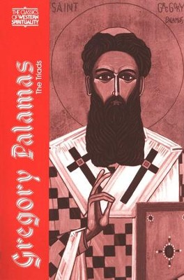 Gregory Palamas: The Triads (Classics of Western Spirituality)  -     Edited By: John Meyendorff, Nicholas Gendle     By: Gregory Palamas