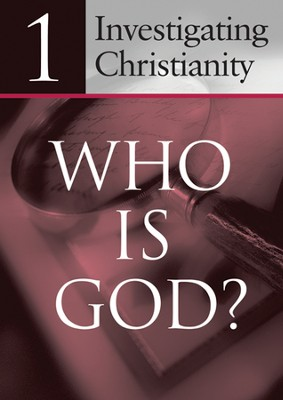 Investigating Christianity  -     By: Phillip Jensen, Tony Payne