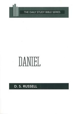 Daniel: New Daily Study Bible [NDSB]   -     By: D.S. Russell