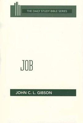 Job: New Daily Study Bible [NDSB]   -     By: John Gibson