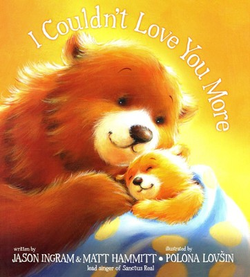 I Couldn't Love You More - eBook  -     By: Matt Hammitt, Jason Ingram