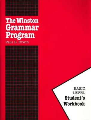 Basic Winston Grammar, Student Packet   -