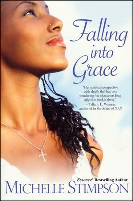 Falling into Grace   -     By: Michelle Stimpson