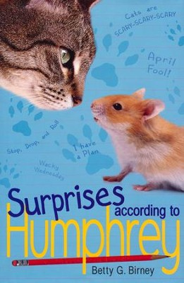Surprises According to Humphrey  -     By: Betty G. Birney
