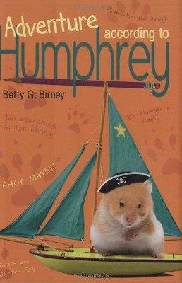 Adventure According to Humphrey  -     By: Betty G. Birney