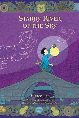 Starry River of the Sky - eBook  -     By: Grace Lin