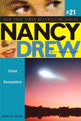 Close Encounters - eBook  -     By: Carolyn Keene