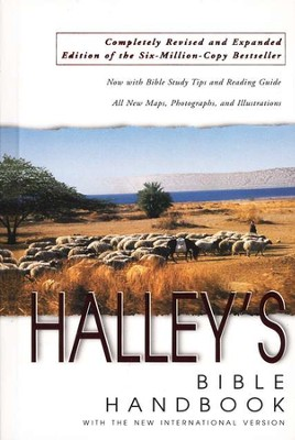 Halley's Bible Handbook with the New International Version  -     By: Henry H. Halley