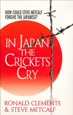 In Japan the Crickets Cry  -     By: Steve Metcalf