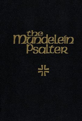 The Mundelein Psalter  -     Edited By: Douglas Martis