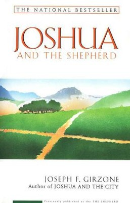 Joshua And The Shepherd, Joshua Series   -     By: Joseph F. Girzone