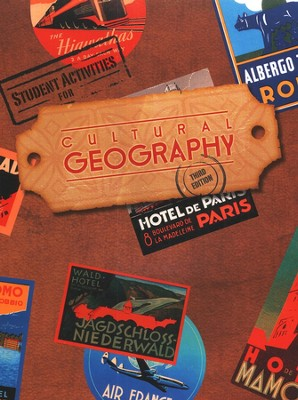 BJU Geography Student Activities Manual Grade 9 (Third Edition)    -