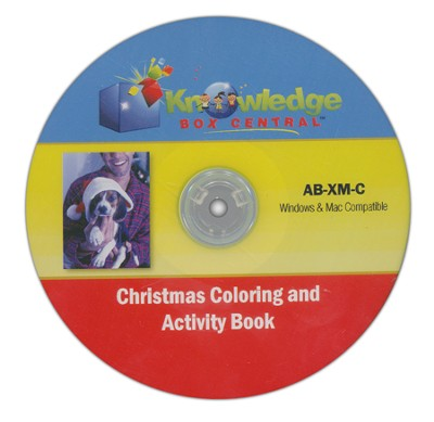 Christmas Fun Activity Book Holiday Fun CDROM  -     By: Cyndi Kinney, Shelby Kinney