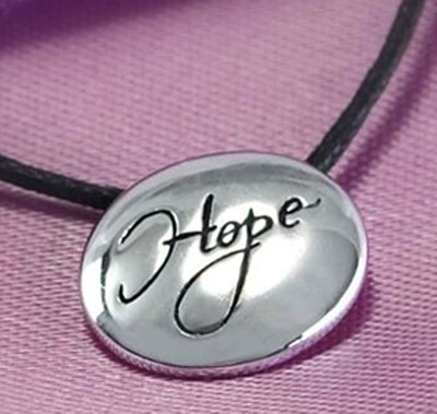 Hope Necklace  -
