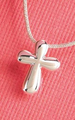 Cross Necklace  -