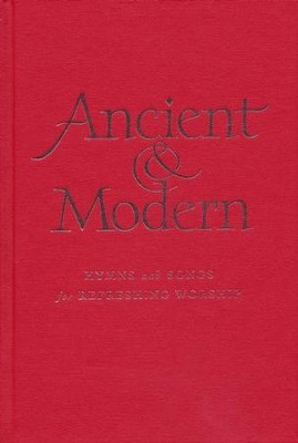 Ancient & Modern Full Music  -     By: Hymns Ancient and Modern
