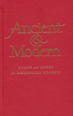 Ancient & Modern Words  -     By: Hymns Ancient and Modern