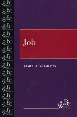 Westminster Bible Companion: Job   -     By: James A. Wharton