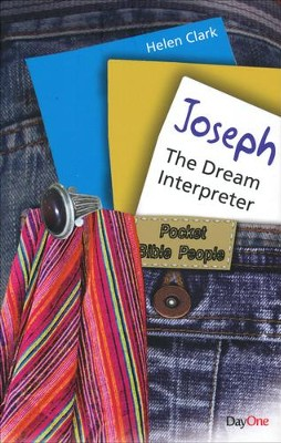 Joseph: The Dream Interpreter  -     By: Helen Clark