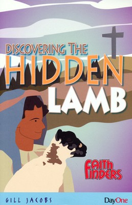 Discovering the Hidden Lamb   -     By: Gill Jacobs