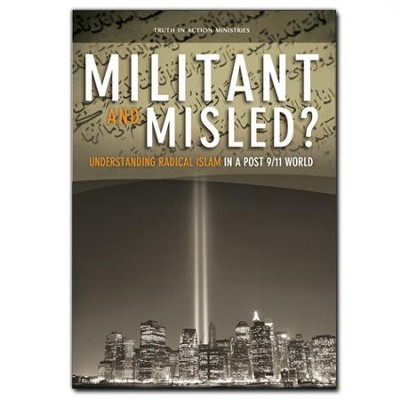 Militant and Mislead  -     By: D. James Kennedy