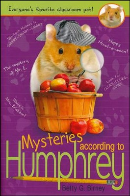 Mysteries According to Humphrey  -     By: Betty G. Birney