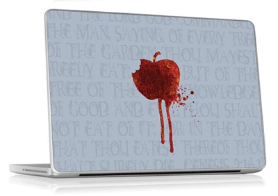 Blood Brother Laptop Skin  -