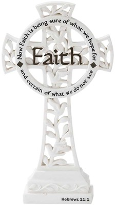Faith Cross  -