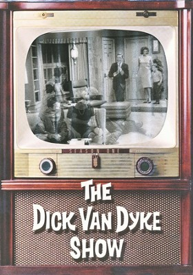 The Dick Van Dyke Show: Season 1, DVD   -