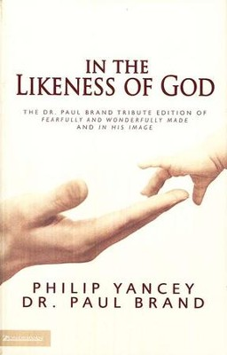 In the Likeness of God  - Slightly Imperfect  -