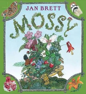 Mossy  -     By: Jan Brett