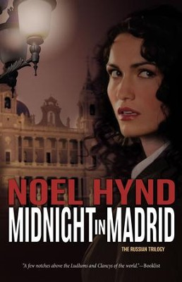 Midnight in Madrid - eBook  -     By: Noel Hynd
