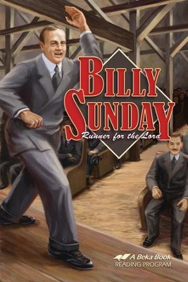 Billy Sunday   -     By: Elaine Cunningham