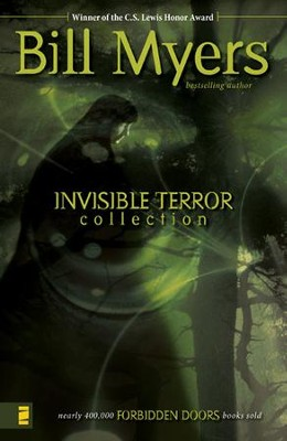 Invisible Terror Collection - eBook  -     By: Bill Myers