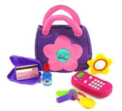 My First Purse for Preschoolers  -