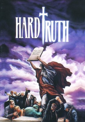 Hard Truth, DVD   -