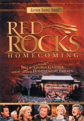 Red Rocks Homecoming, DVD   -